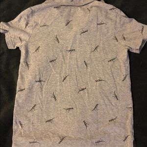 Arizona Dinosaur shirt